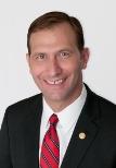 Courtesy photo of Senator Charles Schwertner.