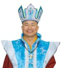 Grand Master Lu Australia October 2010 visit
