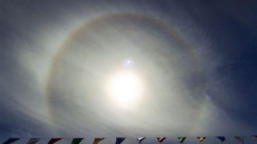 圖為天現大日光環p1127-15-04