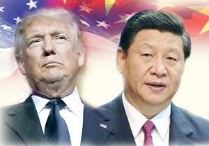 美國總統川普、中國大陸國家主席習近平p1152-a1-02