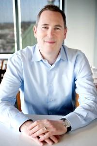 亞馬遜(Amazon)網路服務部門CEO傑西(Andy Jassy) p1157-a4-03