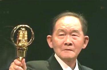 李季準多次 獲金鐘獎肯定 p1158-a8-05