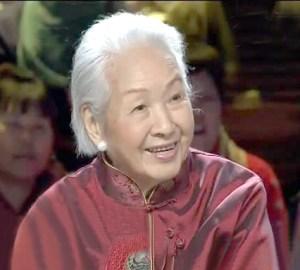 106歲癌症患者張明珠 p1159-a6-01