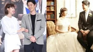 李東健和趙胤熙結婚 p1159-a8-14