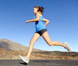 散步不夠 每天快走能大幅下降心血管疾病風險 p1160-a5-01