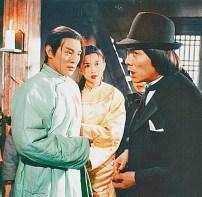 豬哥亮(右)23年前與李連杰 合演《新少林五祖》