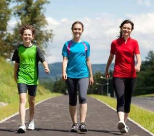 走路的受歡迎程度比跑步還要高 p1165-a5-02