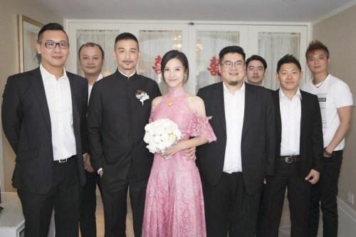 吳中天、楊子姍與親友合影 p1165-a8-08
