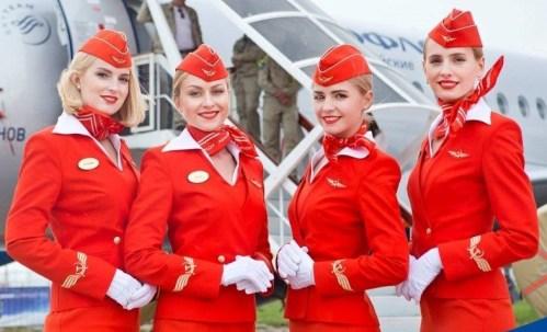 俄航空姐p1180-a4-02b