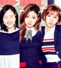 韓國女團TWICE