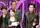 第52屆電視金鐘獎綜藝節目獎「舞力全開」。