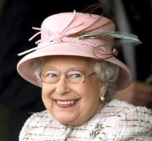 英女王伊莉莎白二世