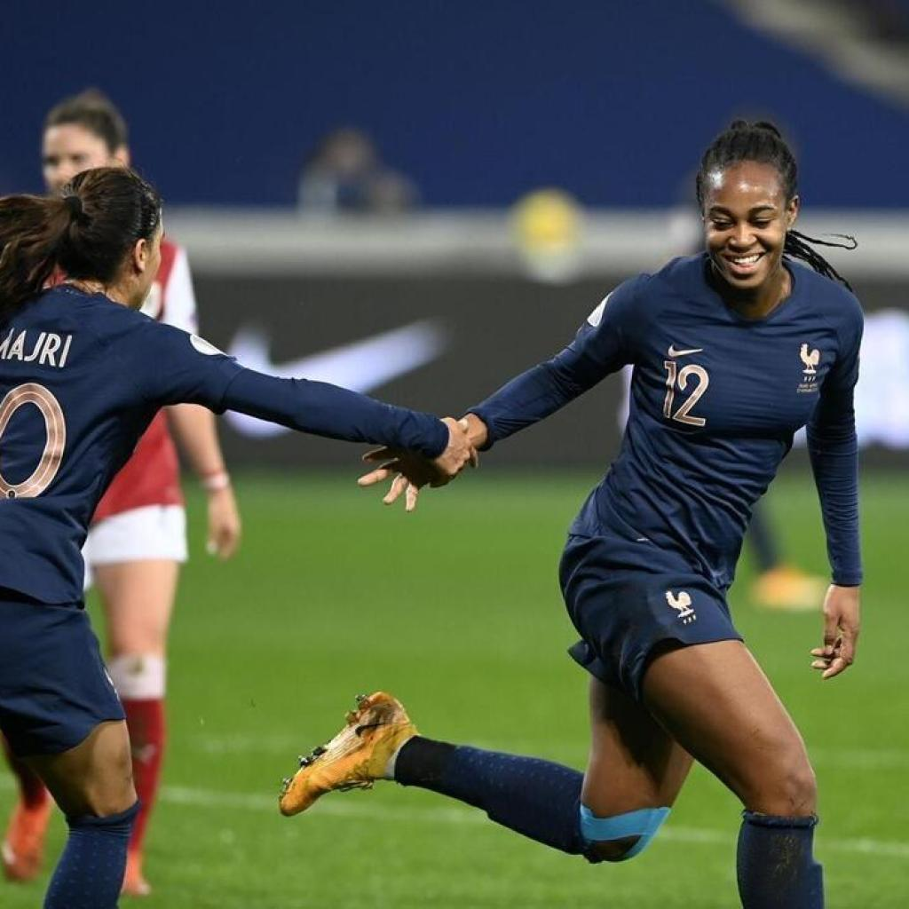 In the national football league (nfl), each team has 53 players on its roster. The Diacre Disaster France S Women S National Team Deserves Better The Watchtower