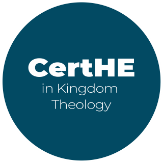 CertHE button