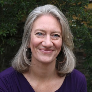 Lucy Peppiatt WTC Principal