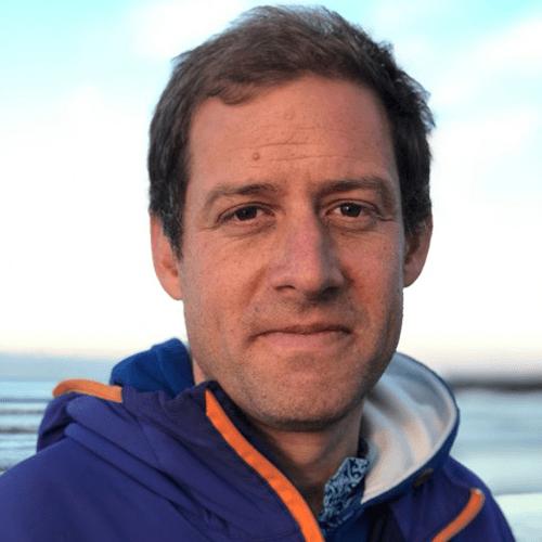 Tobias Siegenthaler, PhD Candidate