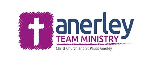 Anerley Team Ministry Partner