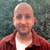 Matt Dobson Staff