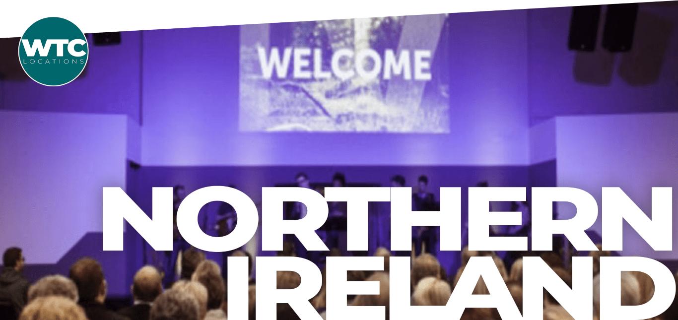 Northern Ireland Hub