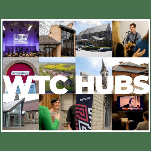 WTC Hubs 2021