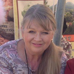 Sharyn WTeaO.org Australian Director