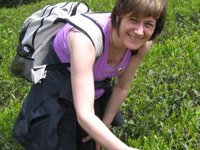 Alexis Kaae WTeaO.org Denmark Director