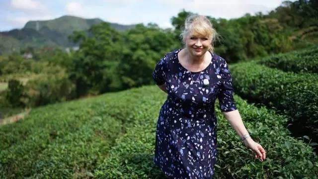 for a better tea world