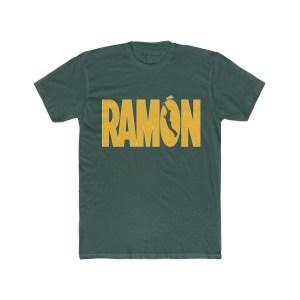 Ramon Catch Tee