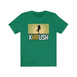 Salute to kHRush T