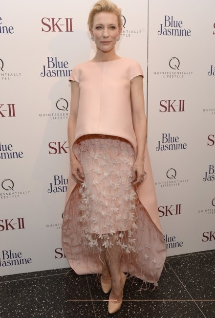 Cate pink