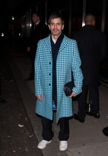 marc coat