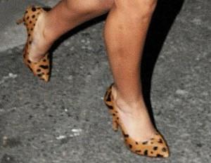 cc feet