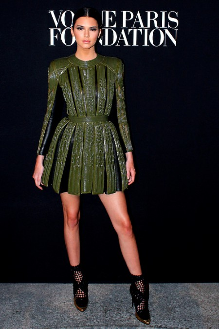 kendall green