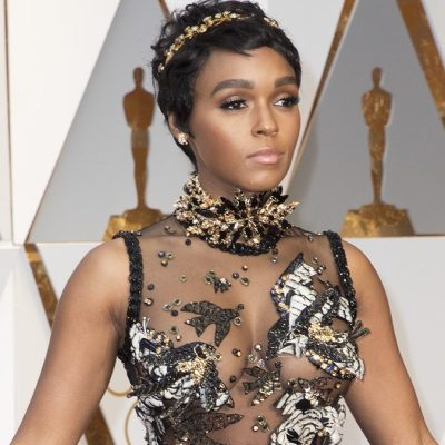 THE OSCARS(r) - The 89th Oscars(r) broadcasts live on Oscar(r) SUNDAY, FEBRUARY 26, 2017, on the ABC Television Network. (ABC/Tyler Golden) JANELLE MONAE