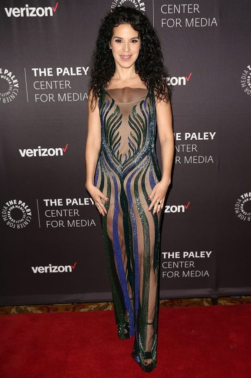 The Paley Honors: A Gala Tribute to Music on Television Presented by Verizon, New York, USA - 15 May 2018