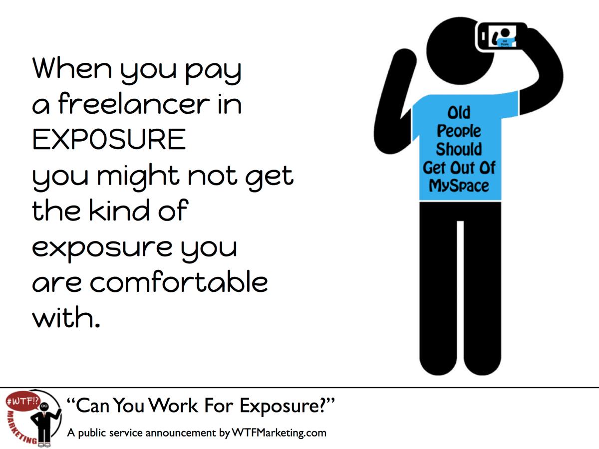 Paid In Exposure