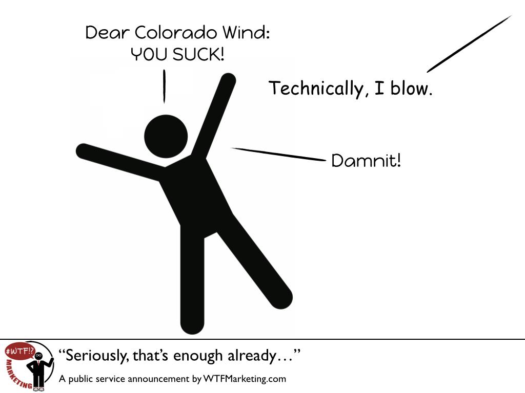 Colorado Wind