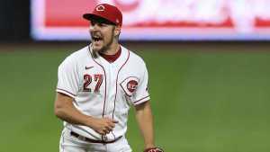 Trevor Bauer Red Sox