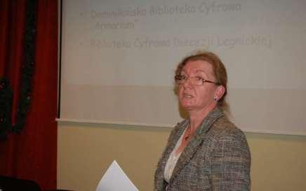 Biblioteki Cyfrowe Monika Bayer