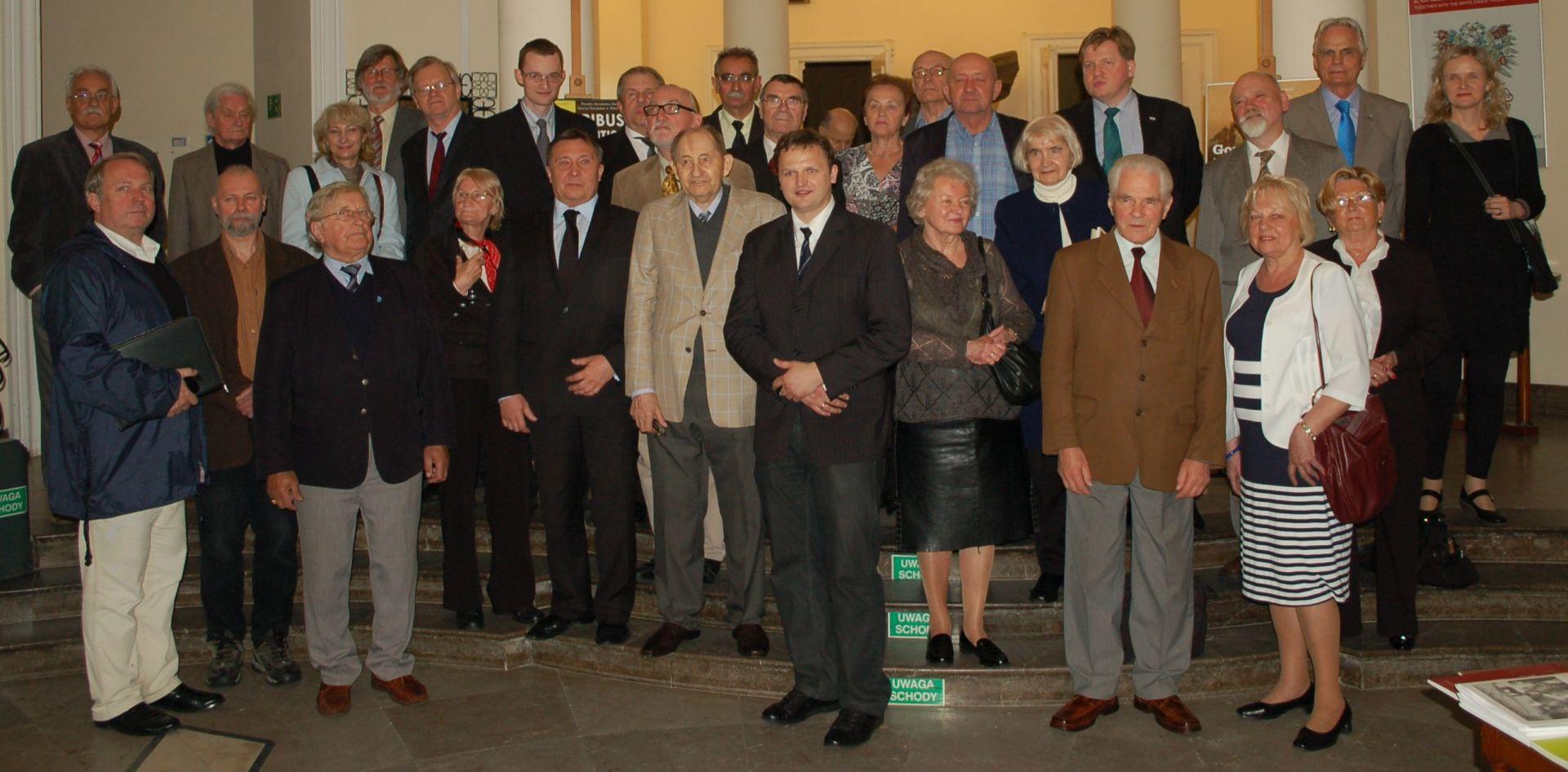 Warszawskie Towarzystwo Genealogiczne