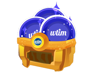 WTIM Charity Rewards Token