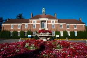 Bethlem Royal Hospital today in Monks Orchard, Croydon