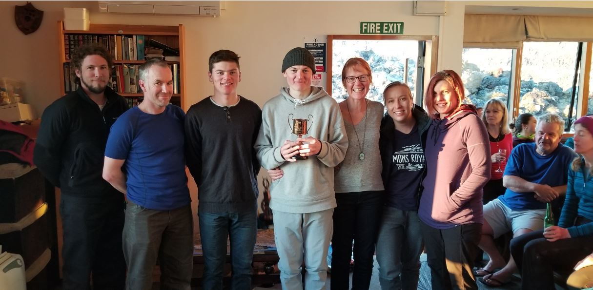 Wellington Inter-Club Ski and Snowboard Races