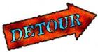 detour