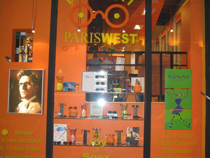 paris west