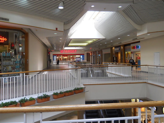 Aging Springfield Mall To Close All Stores But Anchors For Renovations WTOP