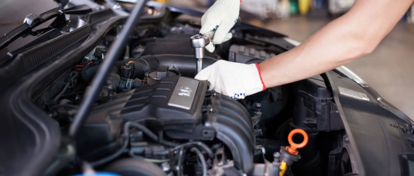 What You Need To Know About Car Repair