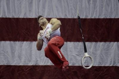 US Gymnastics Championships Womens Us Gymnastics Championships