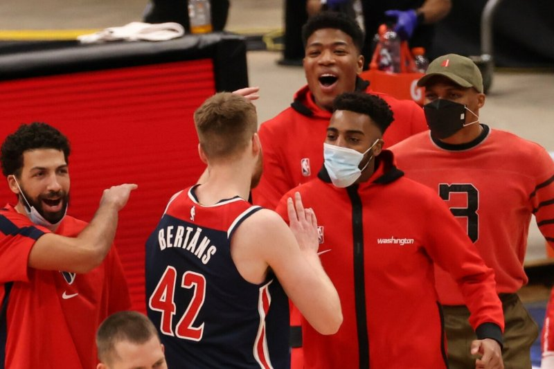 NBA still doesn't know for sure how Wizards' coronavirus outbreak started    WTOP