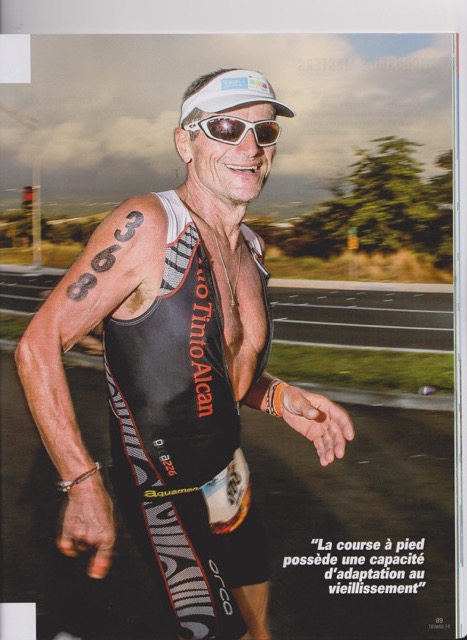 triathlon 50 ans